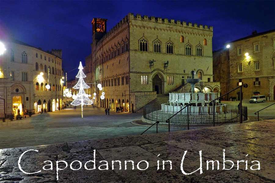Idee per il capodanno in umbria perugia terni for Idee per capodanno italia