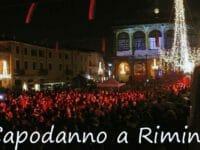 Rimini, capodanno in Riviera Romagnola