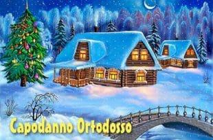 Il capodanno Ortodosso
