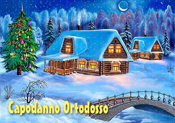 Data Natale Ortodosso.Il Capodanno Ortodosso Cos E Come E Quando Si Festeggia
