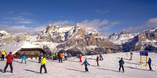 Capodanno in Alta Badia (Dolomiti): le feste, i rifugi - 2020
