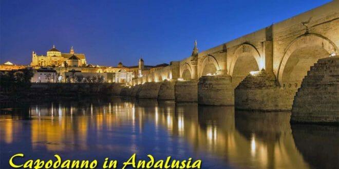 Capodanno in Andalusia