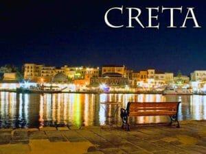 Capodanno a Creta