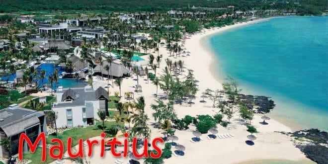 Mauritius a capodanno