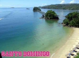 Santo Domingo a capodanno