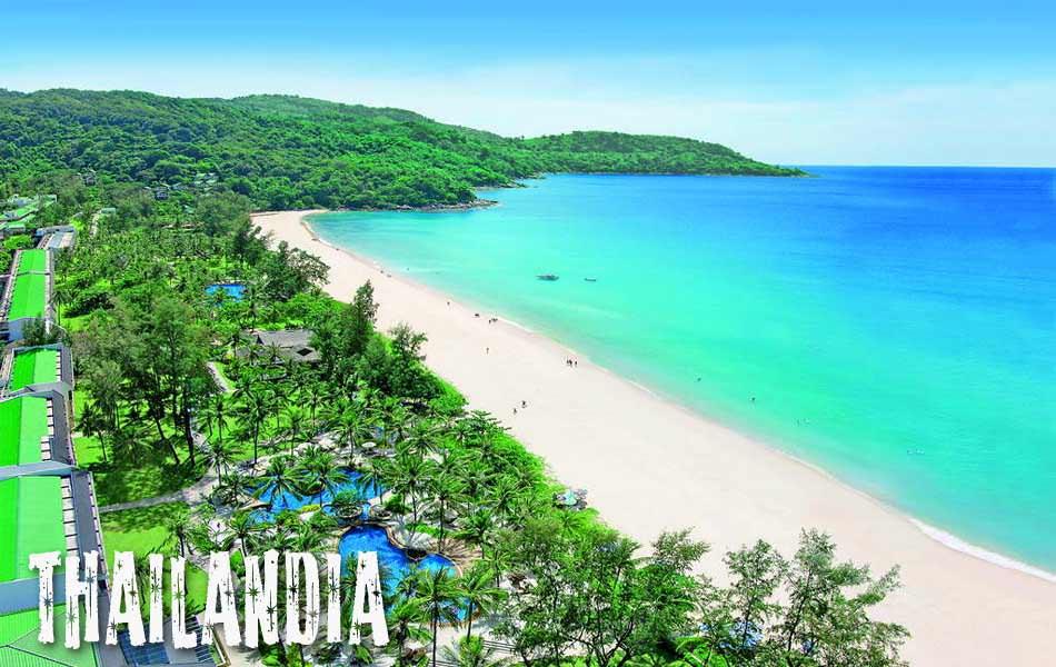 Matrimonio Spiaggia Thailandia : Capodanno in thailandia al mare i posti migliori
