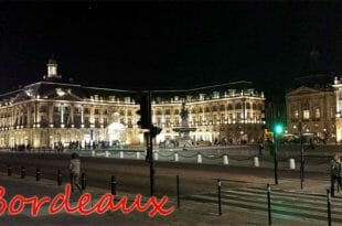 Capodanno a Bordeaux