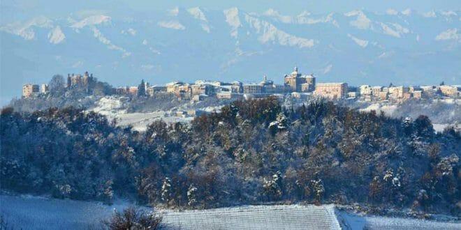 Capodanno nelle Langhe Piemontesi
