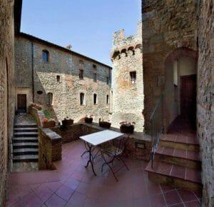 Capodanno medievale a Siena