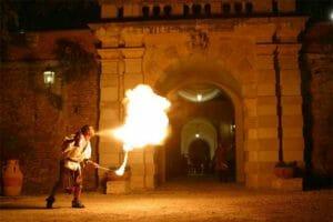 Capodanno medievale a Verona