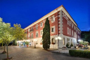 Hotel - Terme Rosapepe