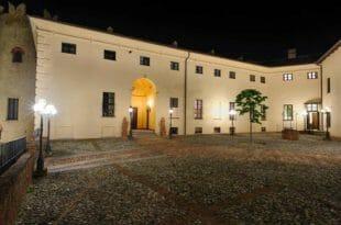 Capodanno al Castello di Cortanze