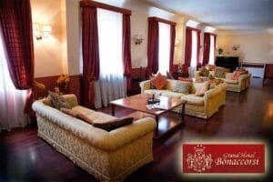 Capodanno sull'Etna all'hotel Bonaccorsi