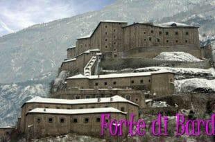 Capodanno al Forte di Bard