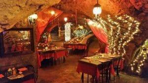 Le Vere Grotte a Roma