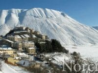 Capodanno a Norcia, hotel Bianconi