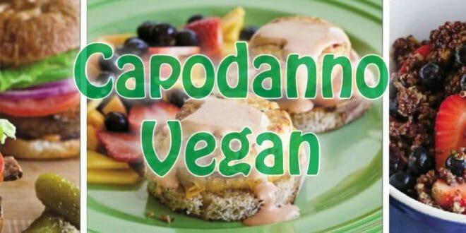 Capodanno Vegan