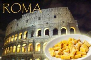 Roma: ristoranti per capodanno