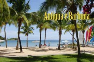 Capodanno ad Antigua e Barbuda