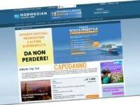 Capodanno in crociera: Norwegian Cruise