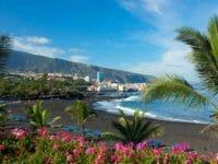Capodanno a Tenerife (Canarie)