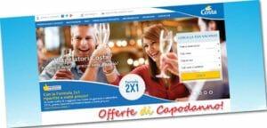 Costa Crociere: ecco tutte le proposte per capodanno