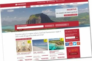 Francorosso: le offerte di capodanno