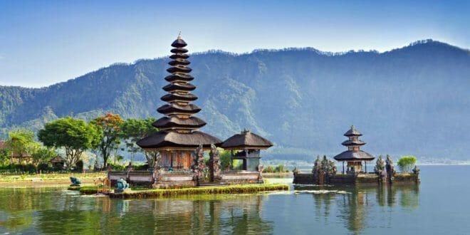Capodanno a Bali