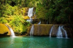 Capodanno in Giamaica