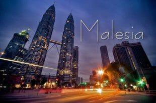 Capodanno in Malesia: Kuala Lumpur