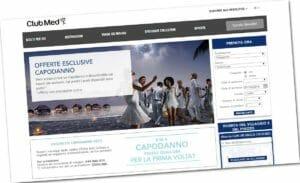 Club Med: le proposte di capodanno