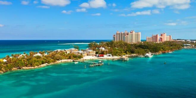 Capodanno alle Bahamas