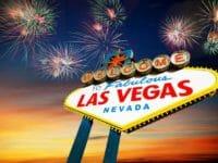 Capodanno a Las Vegas: benvenuti in Nevada!