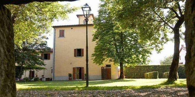 Capodanno a Palazzo Gatteschi