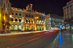 Capodanno in Portogallo: Lisbona