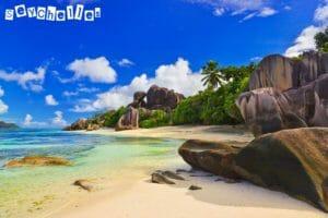 Capodanno alle Seychelles: le incredibili spiagge