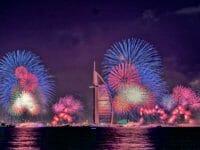 Viaggio di capodanno a Dubai