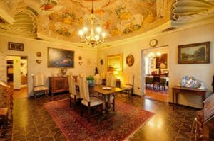 Villa Cattani a Fano