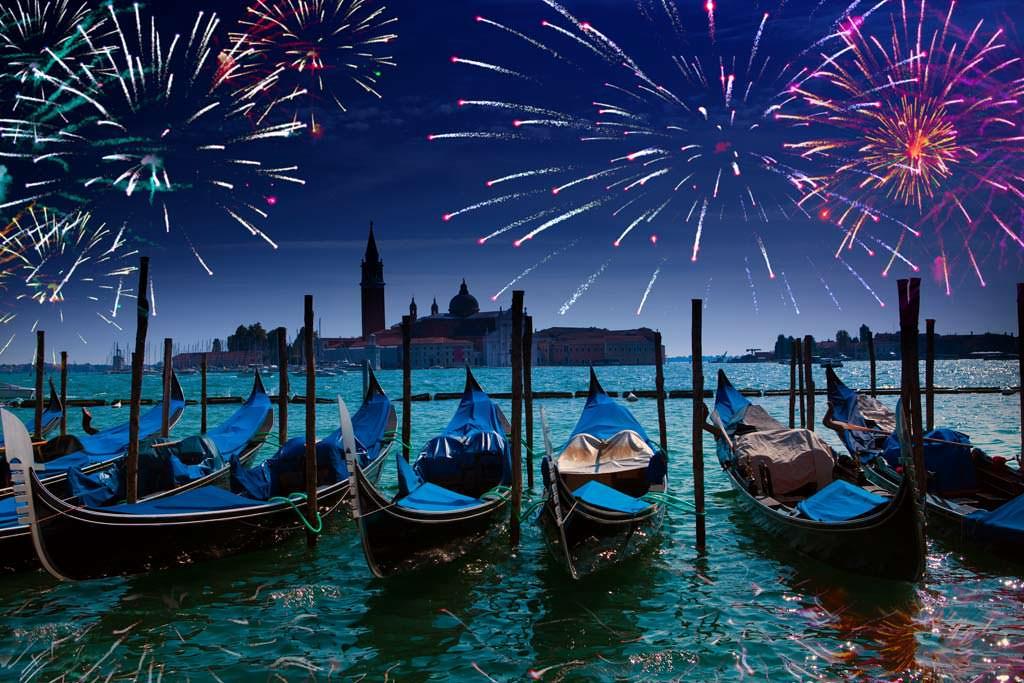 Capodanno a Venezia: ecco cosa fare! Tra palazzi, teatri e bacari - 2021