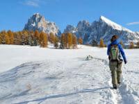 Capodanno sull'Alpe di Siusi