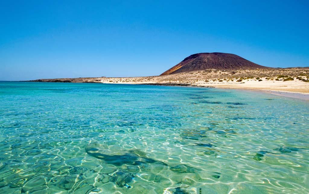 Capodanno alle Canarie: mare e caldo garantiti - 2020