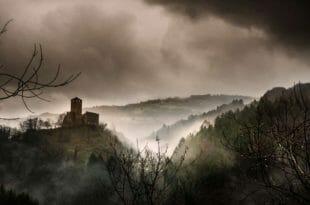 Capodanno al castello di Zumelle