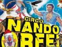 Capodanno al Circo Orfei