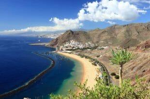 Capodanno alle Isole Canarie