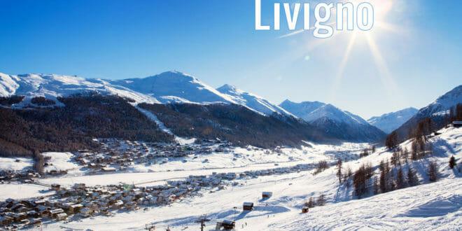 Capodanno a Livigno sulla neve