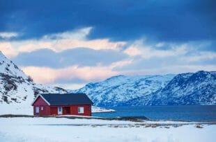 Capodanno in Norvegia