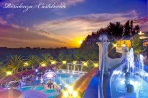 Capodanno alla Residenza Castelverde