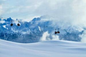 Capodanno in Val di Fiemme