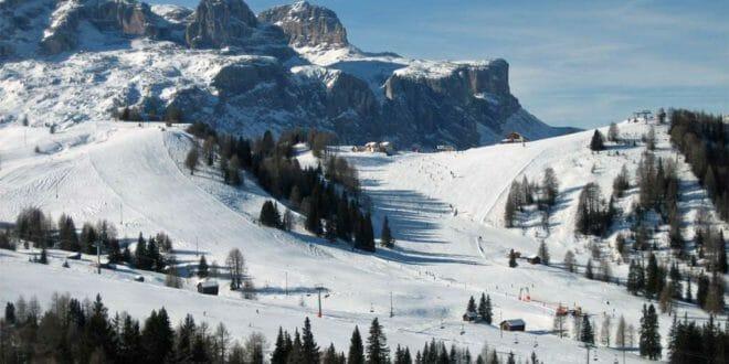 Offerte in Dolomiti a dicembre