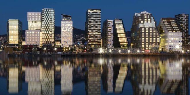 Capodanno a Oslo